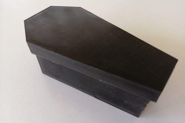 cutie depozitare forma sicriu 1