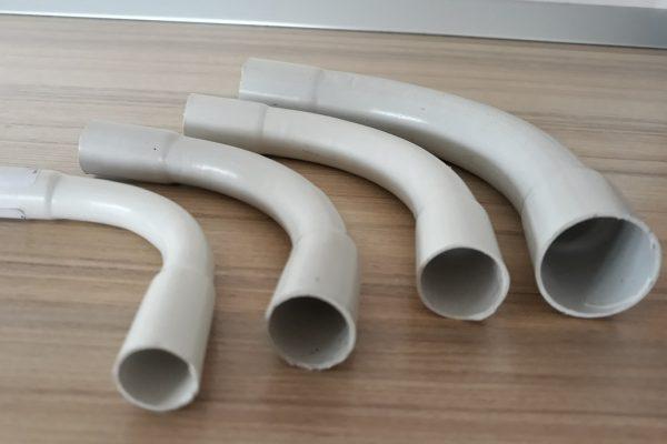 Cot PVC